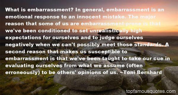 Toni Bernhard Quotes