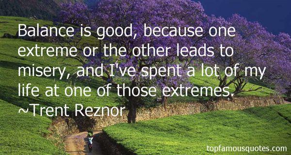 Trent Reznor Quotes
