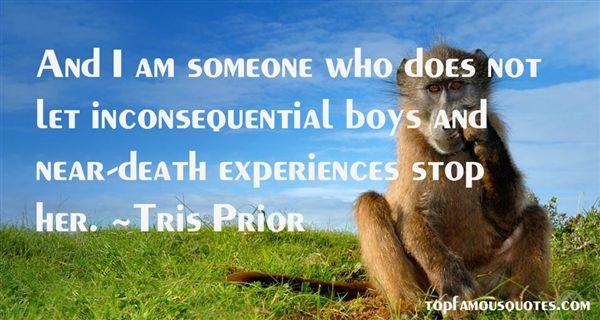Tris Prior Quotes