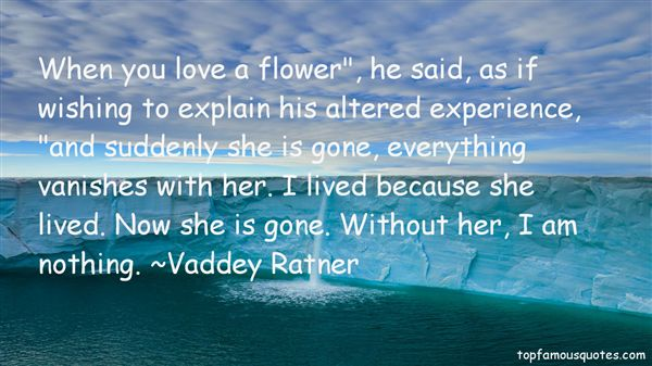 Vaddey Ratner Quotes