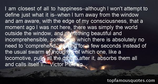 Victor Pelevin Quotes
