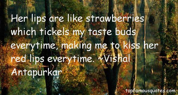 Vishal Antapurkar Quotes