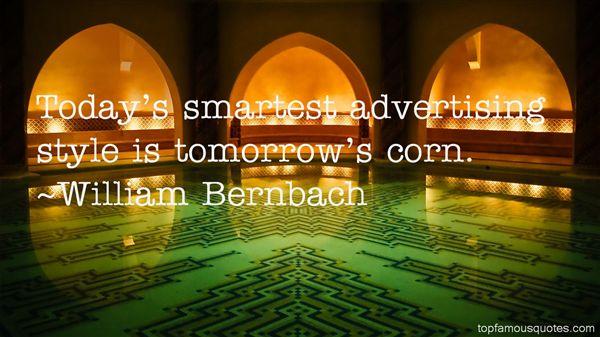 William Bernbach Quotes