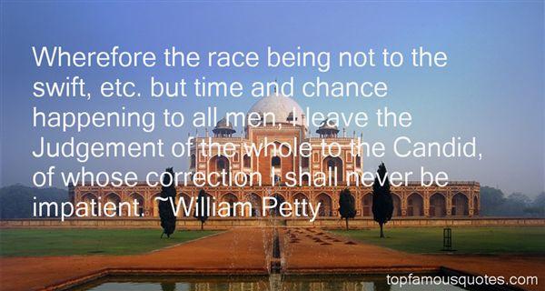 William Petty Quotes