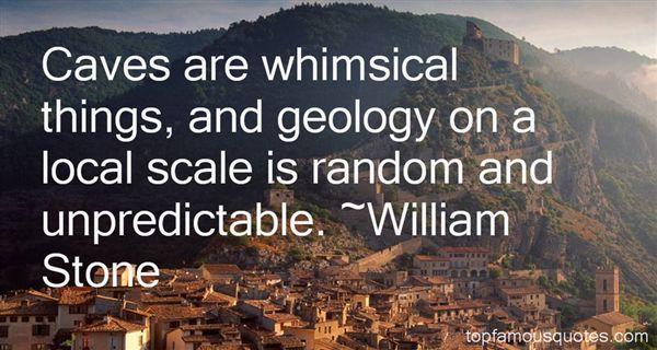 William Stone Quotes