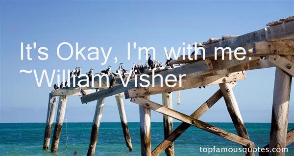 William Visher Quotes