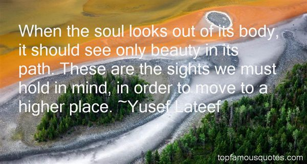 Yusef Lateef Quotes