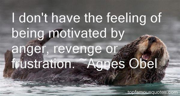 Agnes Obel Quotes