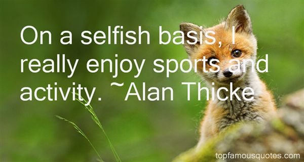 Alan Thicke Quotes