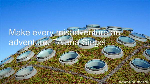 Alana Siegel Quotes