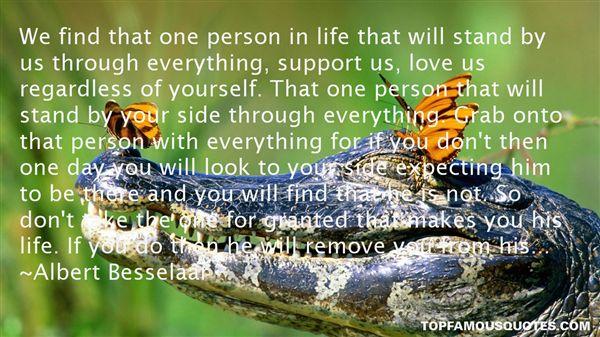 Albert Besselaar Quotes