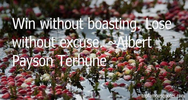 Albert Payson Terhune Quotes