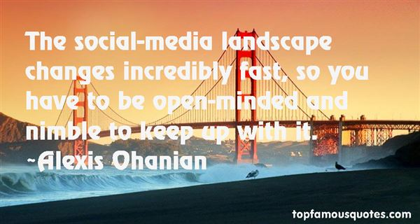 Alexis Ohanian Quotes