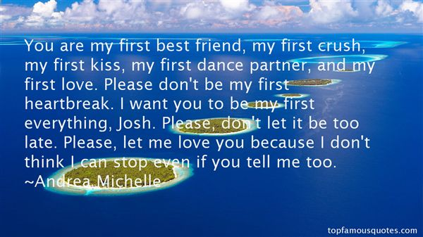Andrea Michelle Quotes