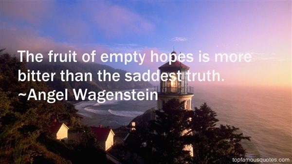 Angel Wagenstein Quotes