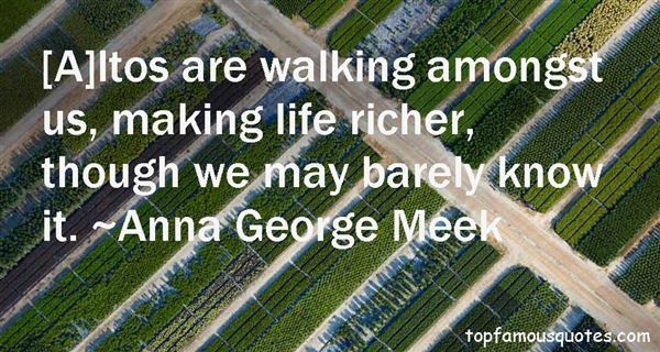 Anna George Meek Quotes