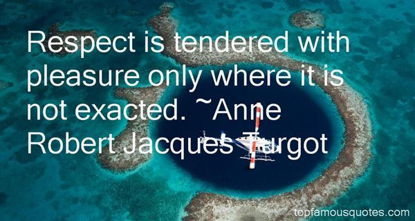 Anne Robert Jacques Turgot Quotes