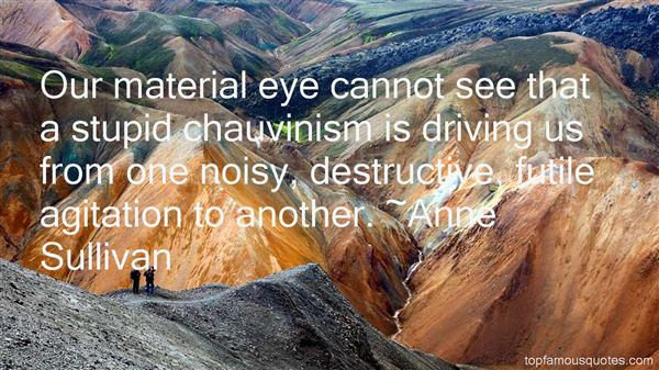 Anne Sullivan Quotes