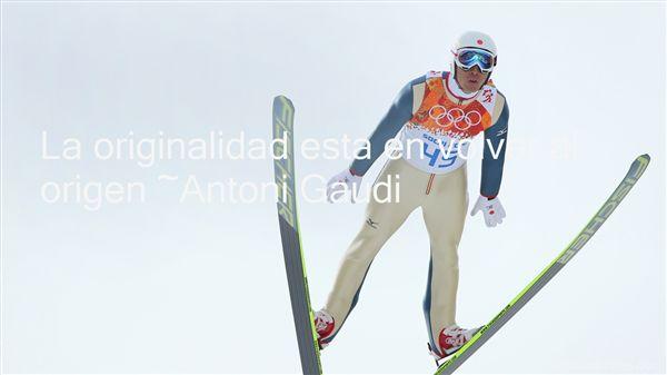 Antoni Gaudi Quotes