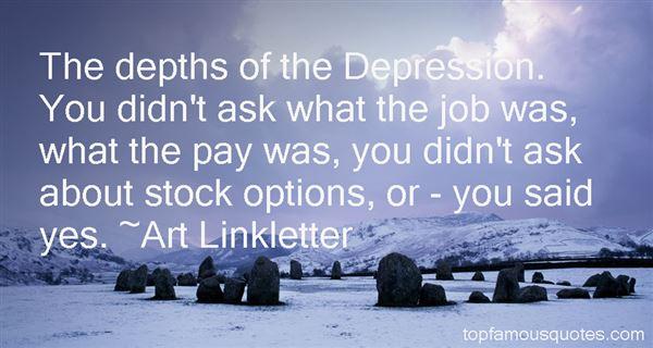 Art Linkletter Quotes
