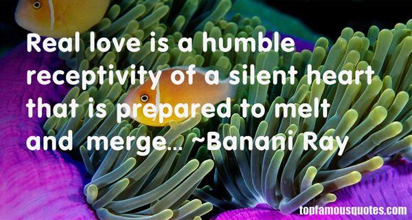 Banani Ray Quotes