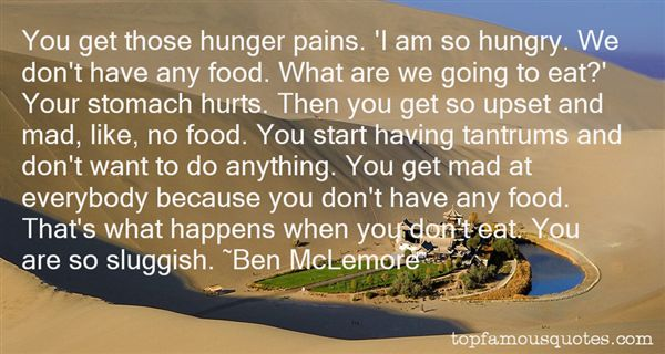 Ben McLemore Quotes