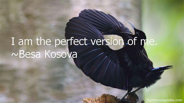 Besa Kosova Quotes