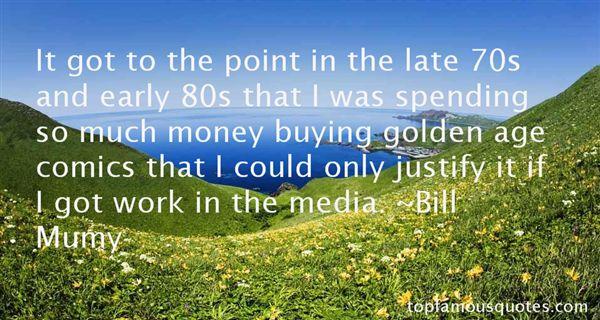 Bill Mumy Quotes