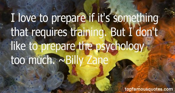 Billy Zane Quotes
