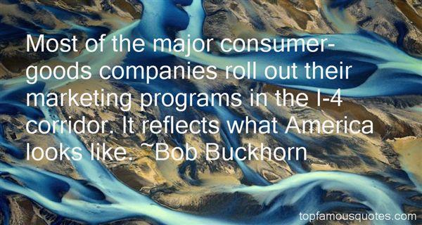 Bob Buckhorn Quotes