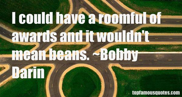 Bobby Darin Quotes