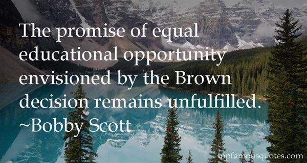 Bobby Scott Quotes