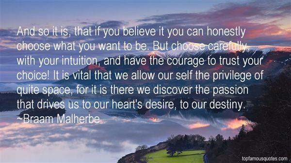 Braam Malherbe Quotes