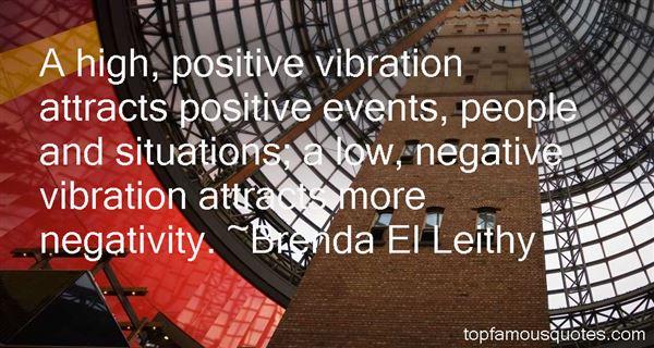 Brenda El Leithy Quotes