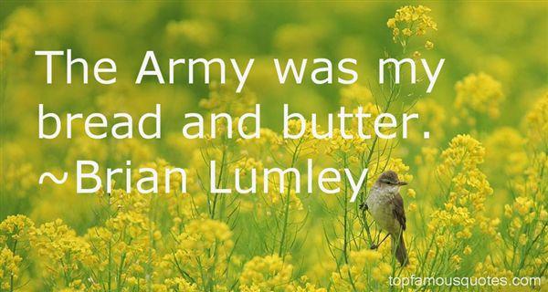 Brian Lumley Quotes