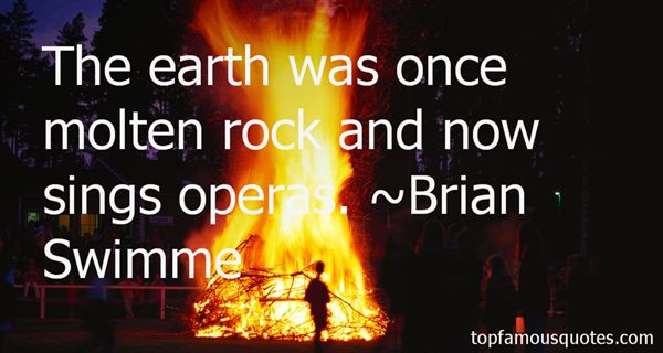 Brian Swimme Quotes