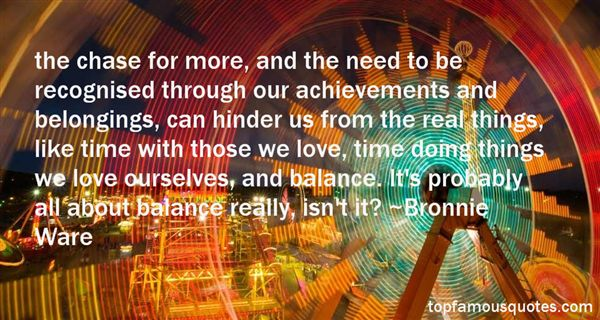 Bronnie Ware Quotes