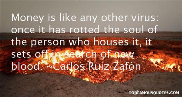 Carlos Ruiz Zafón Quotes