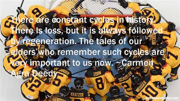 Carmen Agra Deedy Quotes