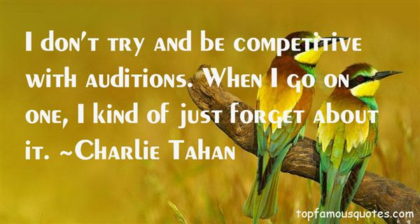 Charlie Tahan Quotes