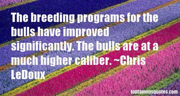 Chris LeDoux Quotes