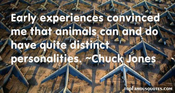 Chuck Jones Quotes