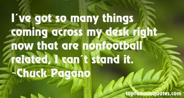 Chuck Pagano Quotes