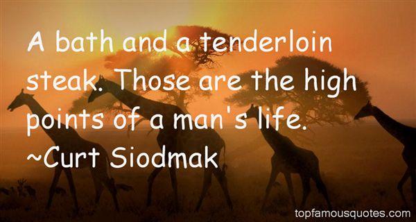 Curt Siodmak Quotes