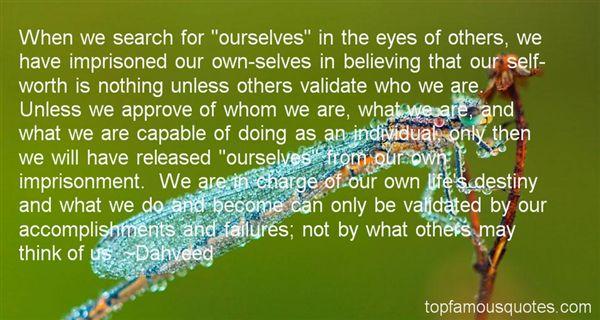 Dahveed Quotes