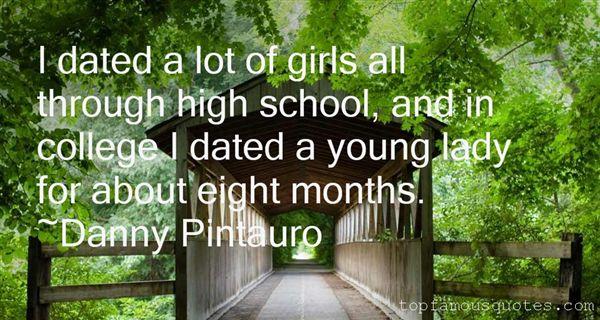 Danny Pintauro Quotes