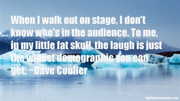 Dave Coulier Quotes