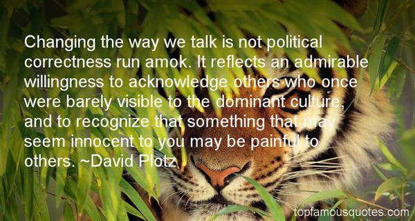 David Plotz Quotes