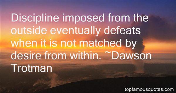Dawson Trotman Quotes