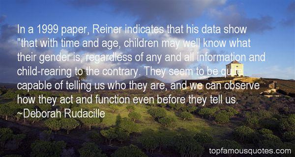 Deborah Rudacille Quotes
